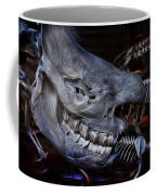 Paris Gallery Of Paleontology 2 Coffee Mug