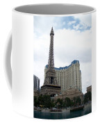 Paris Hotel Coffee Mug