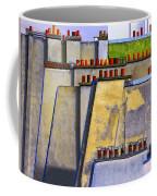 Paris Roof Tops 1 Coffee Mug
