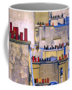Paris Roof Tops 2 Coffee Mug
