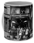Paris Street Life 4b Coffee Mug