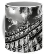 Parisian Buildings Coffee Mug