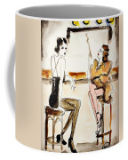 Parisian Cabaret Coffee Mug