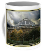 Parisian Spaceship Coffee Mug