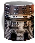 Park Avenue Sunglare Coffee Mug
