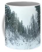 Park City Utah  Coffee Mug