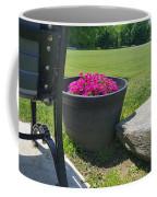 Park Place Coffee Mug