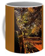 Park Side  Coffee Mug