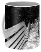 Park Walk Coffee Mug