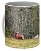 Parked Coffee Mug