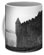Parkes Castle County Leitrim Ireland Coffee Mug