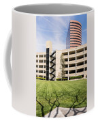 Parking Garage Coffee Mug