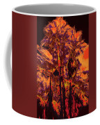 Parking Lot Palms 1 11 Coffee Mug
