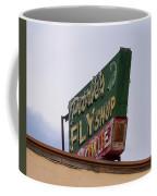 Park's Fly Shop Coffee Mug