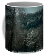 Parks Winter Glory Coffee Mug