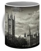 Parliament Coffee Mug
