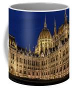 Parliment Coffee Mug