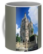Parroquia Church Coffee Mug