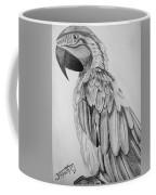 Parrot Coffee Mug