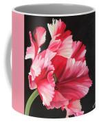 Parrot Fashion Coffee Mug