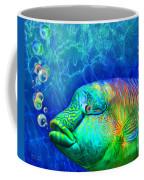 Parrotfish - Rainbow Spirit Coffee Mug