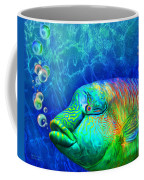 Parrotfish - Rainbow Spirit Coffee Mug