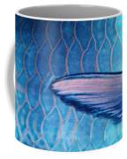 Parrotfish Scales Coffee Mug