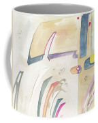 Parrothead  Coffee Mug