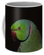 Parrott Coffee Mug