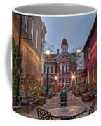 Parry Court Coffee Mug