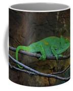Parson's Chameleon Coffee Mug