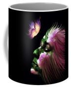 Part Of Me Coffee Mug