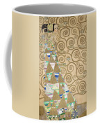 Part Of The Tree Of Life, Part 2 Coffee Mug