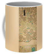 Part Of The Tree Of Life, Part 5 Coffee Mug