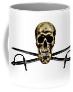 part time buccaneer_partII Coffee Mug