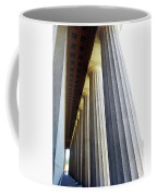 Parthenon Nashville 3 Coffee Mug