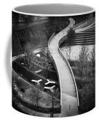 Parthenon Walk Coffee Mug