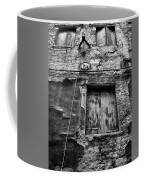 Partly Covered - Venice Coffee Mug