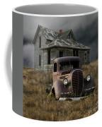 Partners In Time Coffee Mug