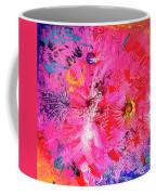 Party Dress Coffee Mug