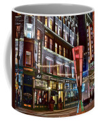 Party In Cleveland Coffee Mug