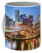 Party On Ponyfish Island   Go Coffee Mug