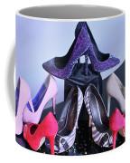 Party Shoes Coffee Mug
