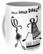 Paso Doble Coffee Mug