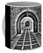 Passage, La Seu, Palma De Coffee Mug