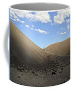 Passage Of Light And Dark Coffee Mug