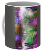 Passage Through Life Coffee Mug