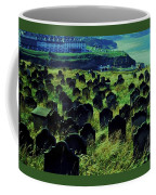 Passed Or Past Residents Of Whitby, Yorkshire Coffee Mug
