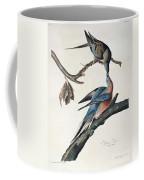 Passenger Pigeon Coffee Mug by John James Audubon