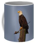 Passin' Thru Coffee Mug
